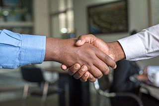 youspi handshake